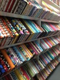 Burkholders Fabric Shop