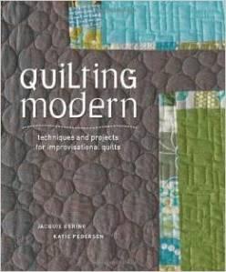 quilting modern book